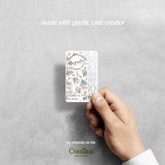 💳  Plastic Card Creator - crmrkt.com/o097O  #card #cards #creditcard #creditcards #plasticcard #debitcard #loyaltycard #carddesign #cardprinting #cardprint #bankcard #vipcard #businesscard #membershipcard #bonuscard #identitycard #idcard #pvccard #cardmaking #mockup #embossing #logo #logotype #graphicdesign #pattern #patterndesign #printmaking #sublimationprinting #discountcard #creditcarddesign #creditcardprinting #plastic Credit Card Design, Vip Card, Card Creator, Plastic Card, Bank Card, Logo Nasa, Printmaking, Mockup, Cardmaking