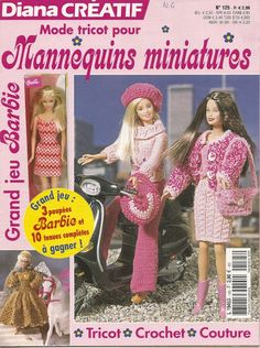 Diana 125-Barbie - Nadia Gasmi - Picasa Albums Web