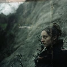 "cinoh:  ""All things end eventually""   Katia Chausheva"