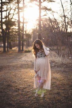 MY MATERNITY PHOTOS » Kelly Hicks