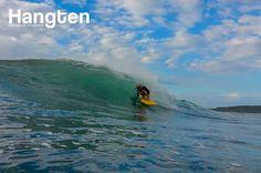 Fotonnn @hangten revista longboard