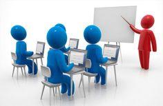 Veel lessen worden tegenwoordig ook online gegeven