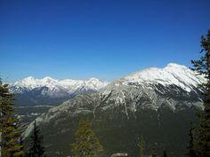 Breath taking Take A Breath, Banff, Mount Rainier, Mountains, Nature, Travel, Naturaleza, Viajes, Traveling