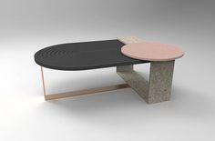 Elena Salmistraro   Zeno table