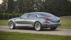 Buick Avenir concept struts into Motown [w/video]