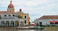 Santa Cruz de Mompox: lugar en el que el tiempo se detuvo