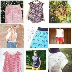 🌟Cest vous Les Patronnes🌟Vous êtes inspirées, devenez inspirantes ! Partagez-nous vos creations de nos modèles, une nouvelle page sur le site les met à lhonneur ! LIEN DANS LA BIO. Belle soirée 😘 #lespatronnes #cestvouslespatronnes #patroncouture #cousumain #couture #coutureaddict #sewing