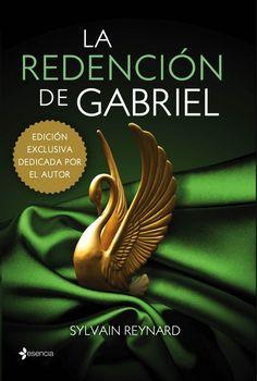 Libros romanticos y eroticos : La Redención de Gabriel - Sylvain Reynard