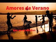Amores De Verano Imagenes con Frases Amorosas. Poesias y demas