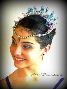 medora ballet | Venda de Coroas e Tiaras para Ballet, modelos exclusivos disponíveis ...