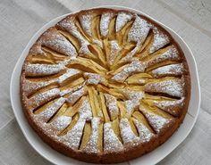 Damak Tadı: Apple Torte / Elmalı Tart