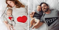 12 ridiculously adorable ways to go 'matchy-matchy' with your child #DressUp, #MotherAndDaughter, #TShirts
