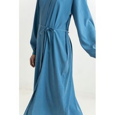 Suzi Dress Blue