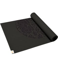 Sol Dry Grip Yoga Mat: Perfect for hot yoga, this mat wicks away moisture and actually provides better grip the hotter you get!