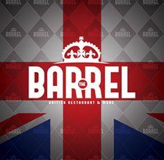 The Barrel | PeLipscani.RO Barrel, Logos, Barrel Roll, Logo, Barrels
