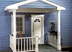 front porch ideas for small porches | front porch
