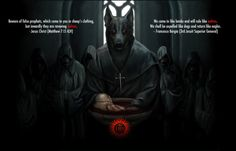 The Jesuits,Priesthood of Absolute Evil Exposed! Raven And Wolf, Society Of Jesus, Truth Hurts, New World Order, Roman Catholic, Satan, First World, Jesus Christ, Religion