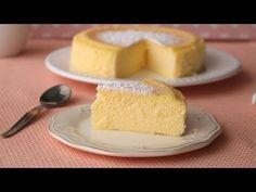 Tarta de queso con 3 ingredientes ¡¡Muy fácil!! - YouTube