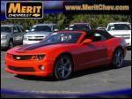 2013 Chevrolet Camaro Vehicle Photo in Maplewood, MN 55119