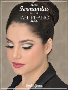 #makeup #formatura #ideiasdemaquiagem #makeupideas #inspiracao #ideias