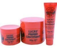 Lucas' Papaw Ointment 25g by Lucas