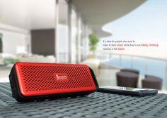 Divoom iTour-omni, SD card speaker