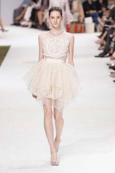 Las princesas de tul de Giambattista Valli | S Moda EL PAÍS