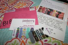 """BJammin was featured on Miss Priss today! Head on over to her account to check it out!!!  (Repost from Miss. Priss) """"Finally I am able to bring you a Review about a new up and comming product that is awesome! I did the Jamberry Nails 7 day challenge and was shocked at the results. check it out today on miss.priss   link: http://officialmisspriss.blogspot.com/2014/07/7-day-jamberry-challenge-review.html"""""""