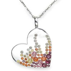 Pendant by Swarovski Enlightened