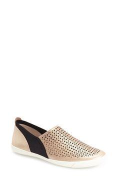 Sudini Leather Slip-On (Women)
