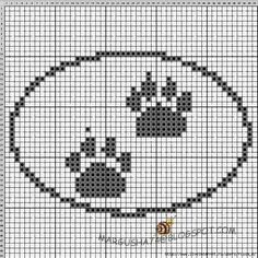 images attach d 1 131 994 Crochet Chart, Knit Crochet, Knitting Socks, Knitted Hats, Cat Pattern, C2c, Knitting Projects, Mittens, Ravelry