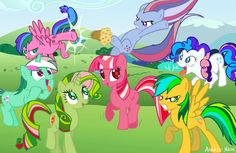 Twinkle Eyed Ponies in FIM Style, this is the best matches I could make with the Twinkle Eyed ponies from the TV Show. Twinkle Eyed Mane 6 Plus Derpy My Little Pony 1, My Little Pony Pictures, Manado, Weird Look, Mlp Fan Art, Aesthetic Pastel Wallpaper, Twilight Sparkle, Cute Cartoon Wallpapers, Rainbow Dash