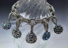 Jill Wiseman beads