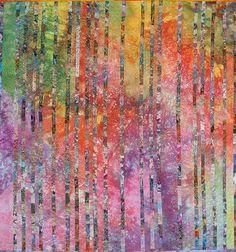 Robin M. Haller Fiber Art