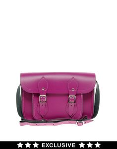"""Cambridge Satchel Company 