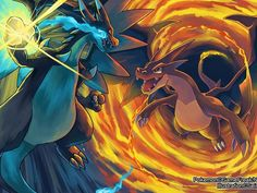This quiz will show you what Pokémon you are based on your personality. Lucario? Charizard? Snorlax? Take the quiz and find out.