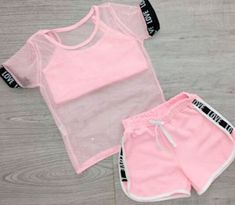 Produtos categorias - Feira Shop Source by tween outfits Cute Lazy Outfits, Cute Swag Outfits, Kids Outfits Girls, Sporty Outfits, Teenager Outfits, Pretty Outfits, Stylish Outfits, Neon Outfits, Girls Fashion Clothes