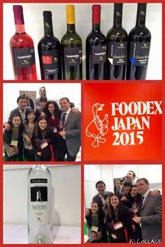 Foodex 2015 - Japan