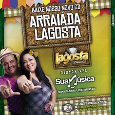 Arraía da Lagosta 2014  http://www.suamusica.com.br/?cd=390931
