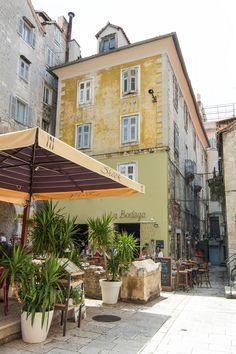 A Guide to Savoring Split, Croatia | Adelante