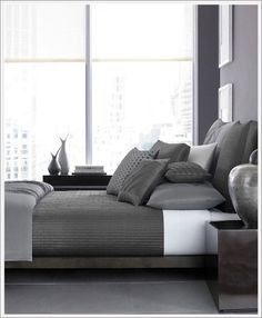 1c9a960ffdcfb Grey bedding Grey And White Bedding