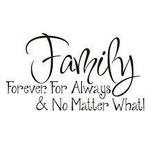 Image result for sayings about family
