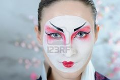 http://us.123rf.com/400wm/400/400/smartphoto/smartphoto1103/smartphoto110300202/9096778-japan-geisha-woman-with-creative-make-up-close-up-artistic-portrait.jpg