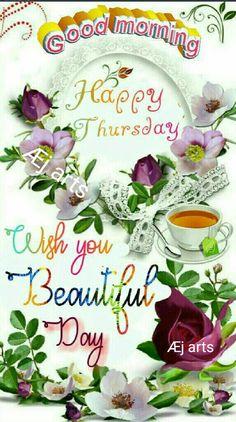 Happy thursday thursday pinte thursday morning m4hsunfo
