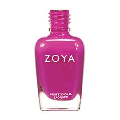 Zoya Nail Polish in Reagan