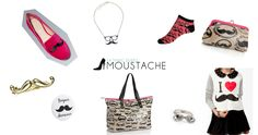 More info http://thefashiondupes.blogspot.it/2012/08/1thing-dupes-moustache.html