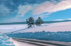 """ Winter Impression "" by SejmenovicMevludin via http://ift.tt/2lY177i"