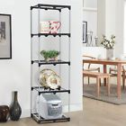 Home Kitchen Office Garage 5-Shelf Storage Wire Rack Shelving Unit Metal Closet  Price 24.5 USD 15 Bids. End Time: 2016-09-14 10:01:09 PDT