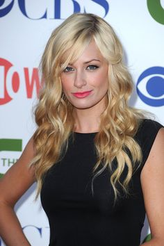 | Beth Behrs - 2 Broke Girls Wiki