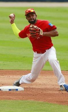 Óscar Angulo España WBC World Baseball Classic, Baseball Field, Sports, Hs Sports, Sport